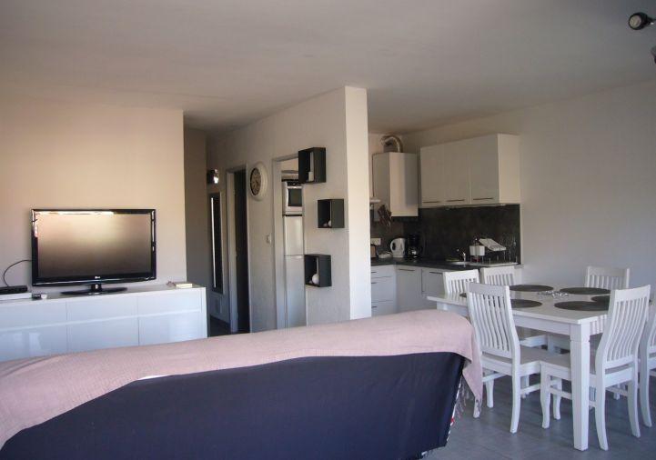 A vendre Appartement en r�sidence Le Cap D'agde | R�f 34590789 - Le boulevard de l'immobilier