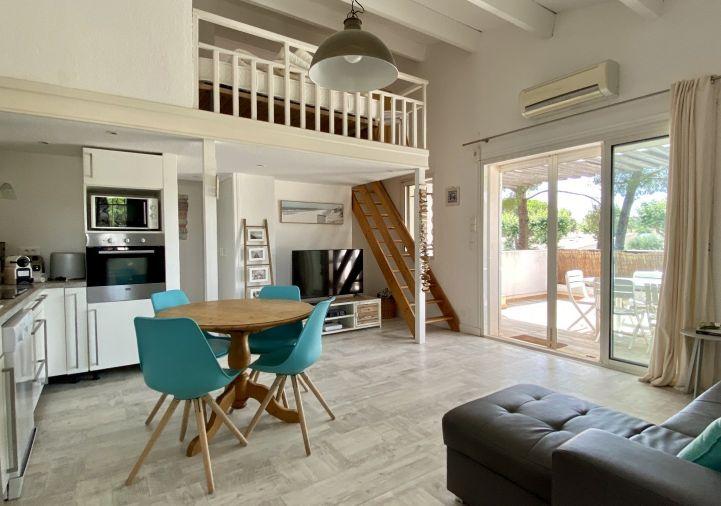A vendre Appartement en résidence Le Cap D'agde | Réf 34590847 - Le boulevard de l'immobilier