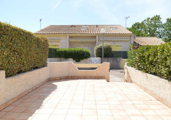 A vendre Vias-plage 34590848 Le boulevard de l'immobilier