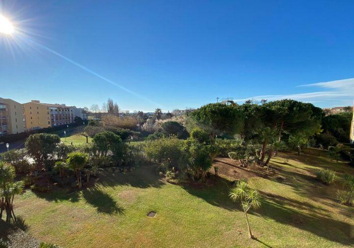 A vendre Appartement en résidence Le Cap D'agde | Réf 34590888 - Le boulevard de l'immobilier