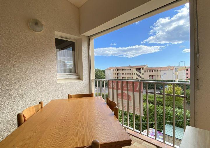 A vendre Appartement en r�sidence Le Cap D'agde | R�f 34590894 - Le boulevard de l'immobilier