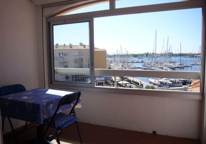 A vendre Appartement en résidence Le Cap D'agde | Réf 34590895 - Le boulevard de l'immobilier