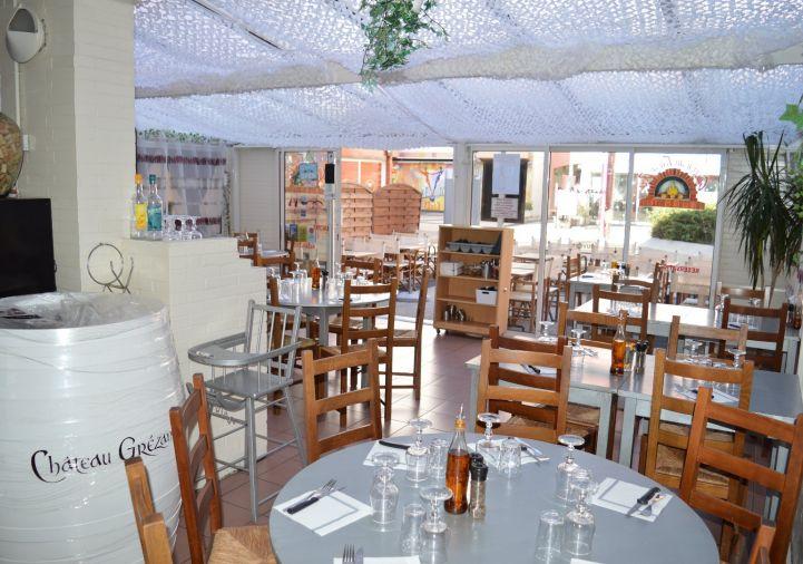A vendre Restaurant Le Cap D'agde | R�f 34590899 - Le boulevard de l'immobilier