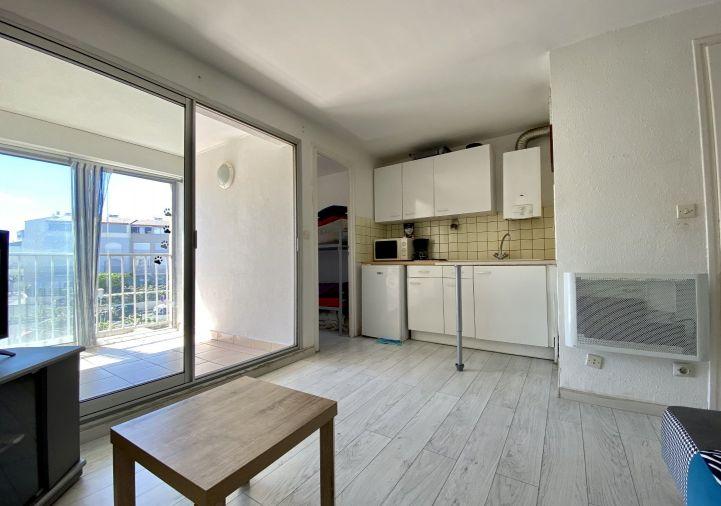 A vendre Appartement en r�sidence Le Cap D'agde   R�f 34590907 - Le boulevard de l'immobilier