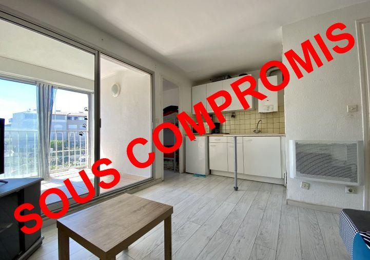 A vendre Appartement en résidence Le Cap D'agde   Réf 34590907 - Le boulevard de l'immobilier