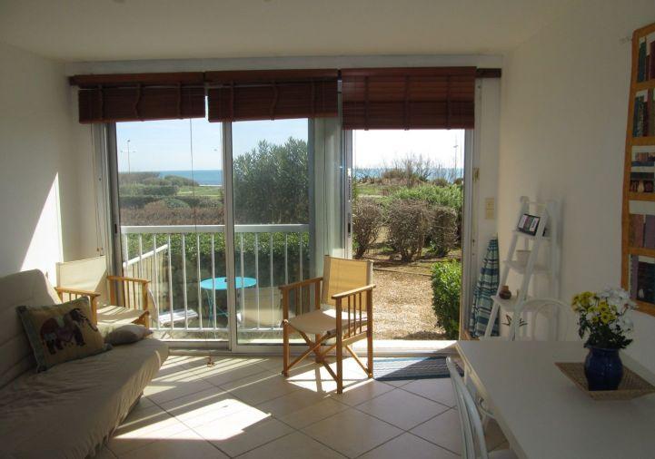 A vendre Appartement en r�sidence Le Cap D'agde | R�f 34590914 - Le boulevard de l'immobilier