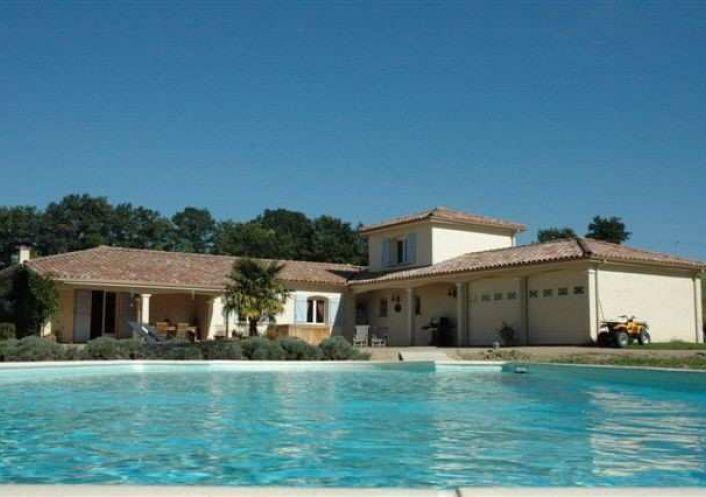 A vendre Villa Moissac | R�f 34449159 - Albert honig