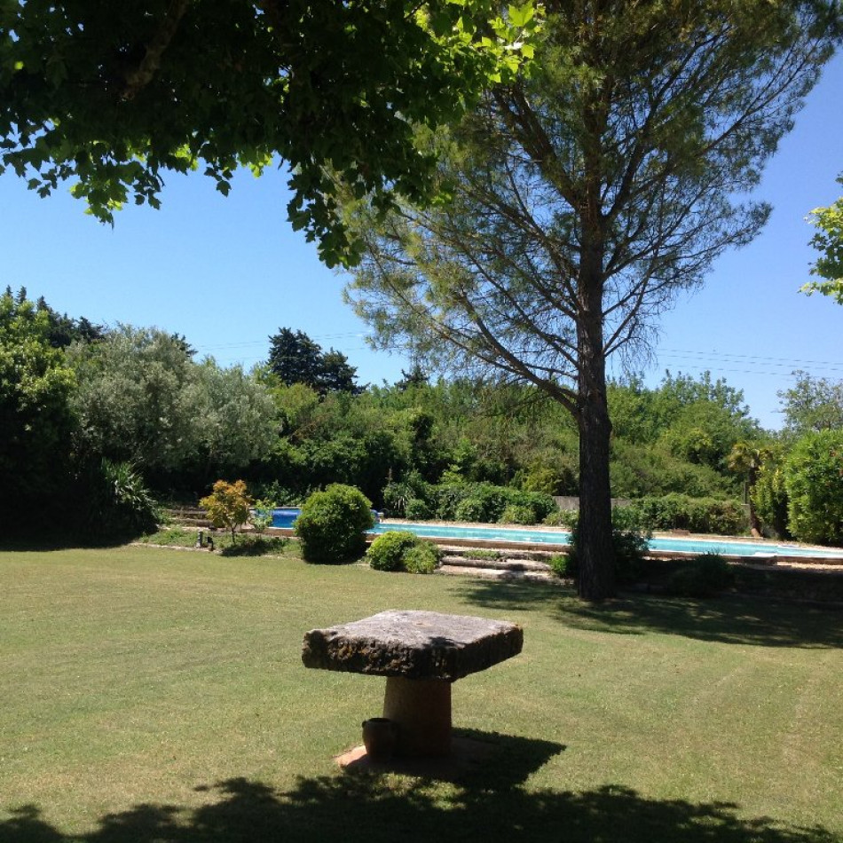 A vendre  Pernes Les Fontaines | Réf 34449204 - Albert honig
