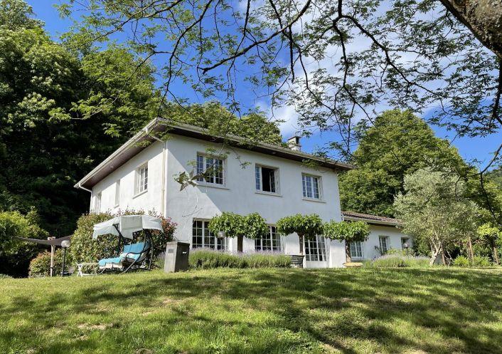 For sale Demeure Saint Pons De Thomieres | R�f 34449293 - Albert honig