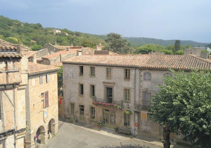 A vendre Maison bourgeoise Alet Les Bains | R�f 34449305 - Albert honig