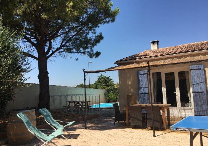 A vendre Villa Vedene | R�f 34449312 - Albert honig