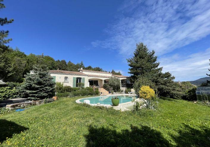 A vendre Villa Le Bousquet D'orb | R�f 34449331 - Albert honig