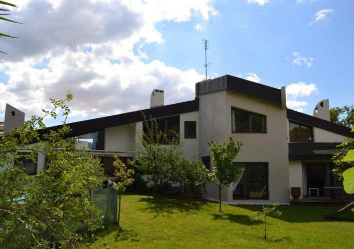 A vendre Villa d'architecte La Grande Motte | R�f 3444975 - Albert honig