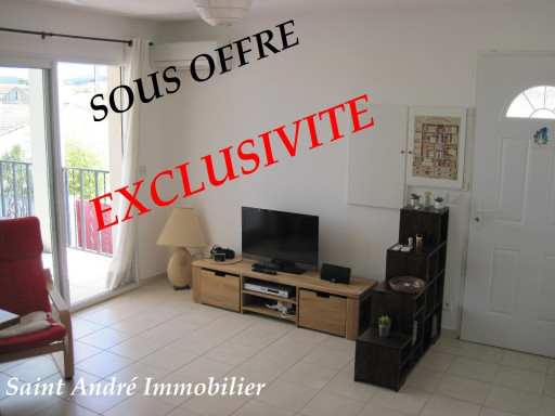 A vendre Gignac 344511158 Saint andré immobilier