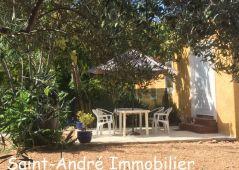 A vendre Lodeve 344511170 Saint andré immobilier