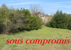A vendre Terrain constructible Lodeve | Réf 344511191 - Saint andré immobilier
