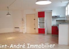 A vendre Clermont L'herault 344511193 Saint andré immobilier