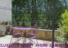 A vendre Soubes 344511228 Saint andré immobilier