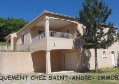 A vendre Lodeve 344511230 Saint andré immobilier