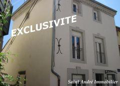 A vendre Clermont L'herault 344511249 Saint andré immobilier