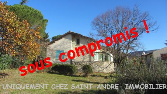 A vendre Lodeve 344511265 Saint andré immobilier