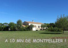 A vendre Montarnaud 344511303 Saint andré immobilier