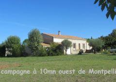 A vendre Montarnaud 344511310 Saint andré immobilier