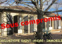 A vendre Lodeve 344511354 Saint andré immobilier