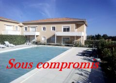 A vendre Appartement Clermont L'herault | Réf 344511369 - Saint andré immobilier