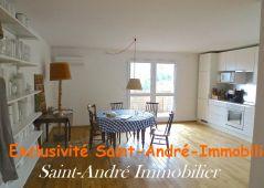 A vendre Appartement Lodeve | Réf 344511415 - Saint andré immobilier