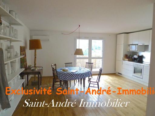 A vendre  Lodeve | Réf 344511415 - Saint andré immobilier