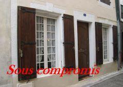 A vendre Maison de village Saint Andre De Sangonis | Réf 344511480 - Saint andré immobilier