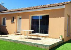 A vendre Villa Saint Andre De Sangonis | Réf 344511532 - Saint andré immobilier