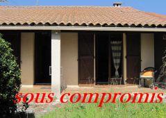 A vendre Maison Montarnaud | Réf 344511561 - Saint andré immobilier