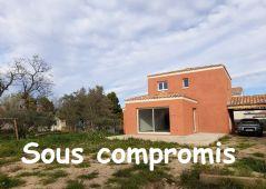 A vendre Villa Saint Andre De Sangonis | Réf 344511577 - Saint andré immobilier