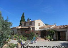 A vendre Saint Andre De Sangonis 34451180 Saint andré immobilier