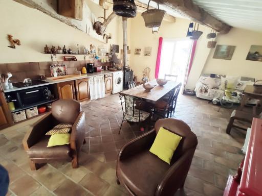 A vendre Saint Andre De Sangonis 34451764 Saint andré immobilier