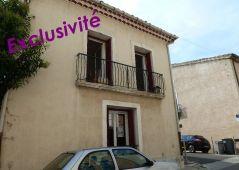 A vendre Gignac 34451855 Saint andré immobilier