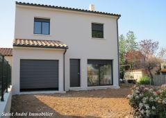 A vendre Saint Andre De Sangonis 34451943 Saint andré immobilier