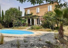 A vendre Saint Andre De Sangonis 34451968 Saint andré immobilier