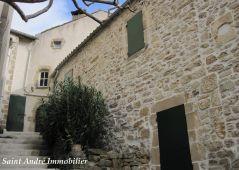A vendre Lodeve 34451981 Saint andré immobilier