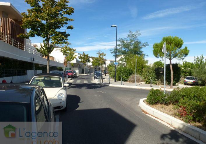 A vendre Garage Montpellier | R�f 344531371 - Agence du coin