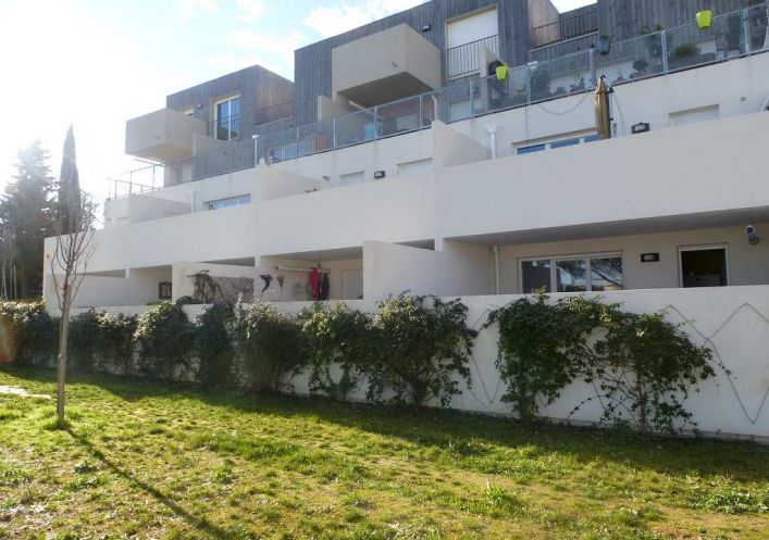 A vendre Appartement terrasse Montpellier | R�f 3445314 - Agence du coin