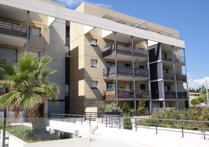 A vendre Appartement terrasse Montpellier | R�f 3445316421 - Agence du coin