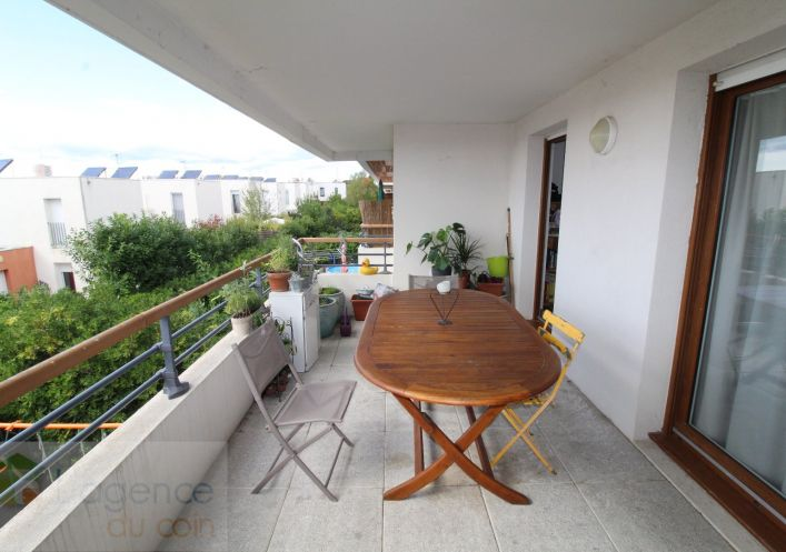 A vendre Appartement terrasse Montpellier | R�f 3445316699 - Agence du coin
