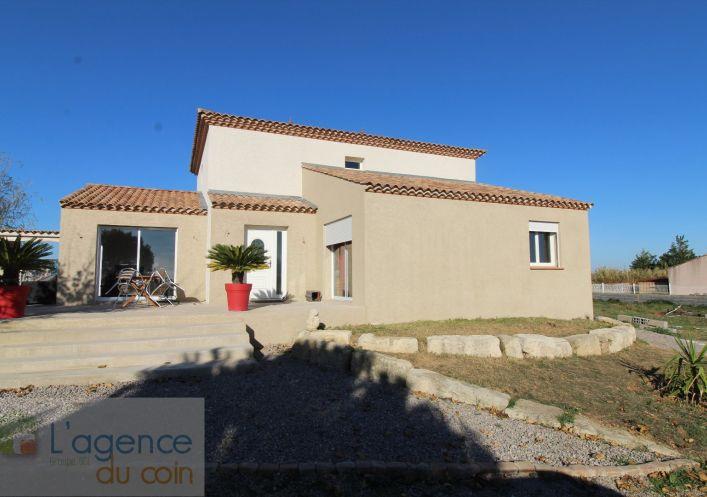 A vendre Maison Villeneuve Les Beziers | R�f 3445317050 - Agence du coin
