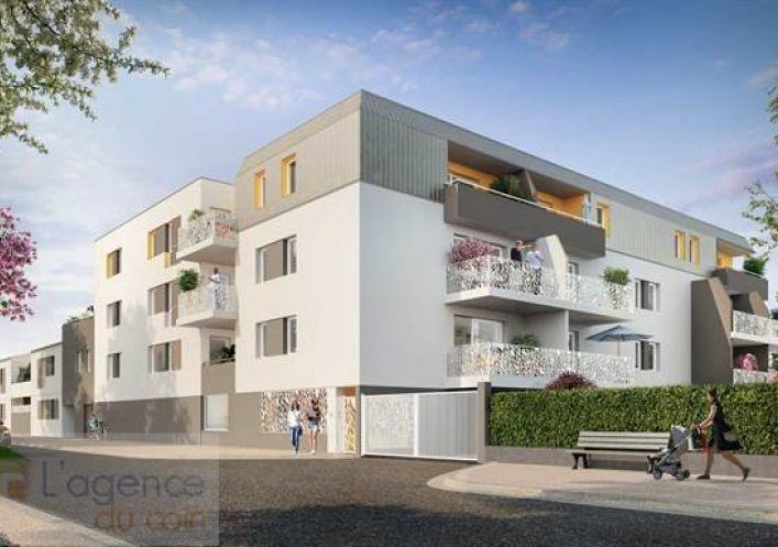 A vendre Appartement neuf Mauguio | R�f 3445317231 - Agence du coin