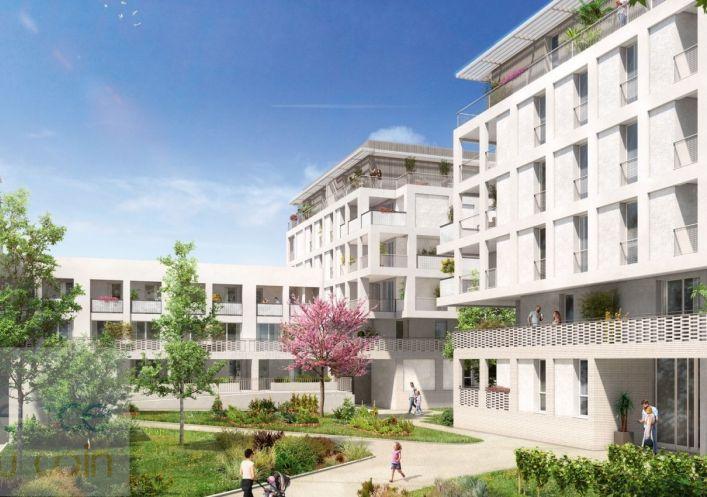 A vendre Appartement neuf Castelnau Le Lez | R�f 3445317344 - Agence du coin