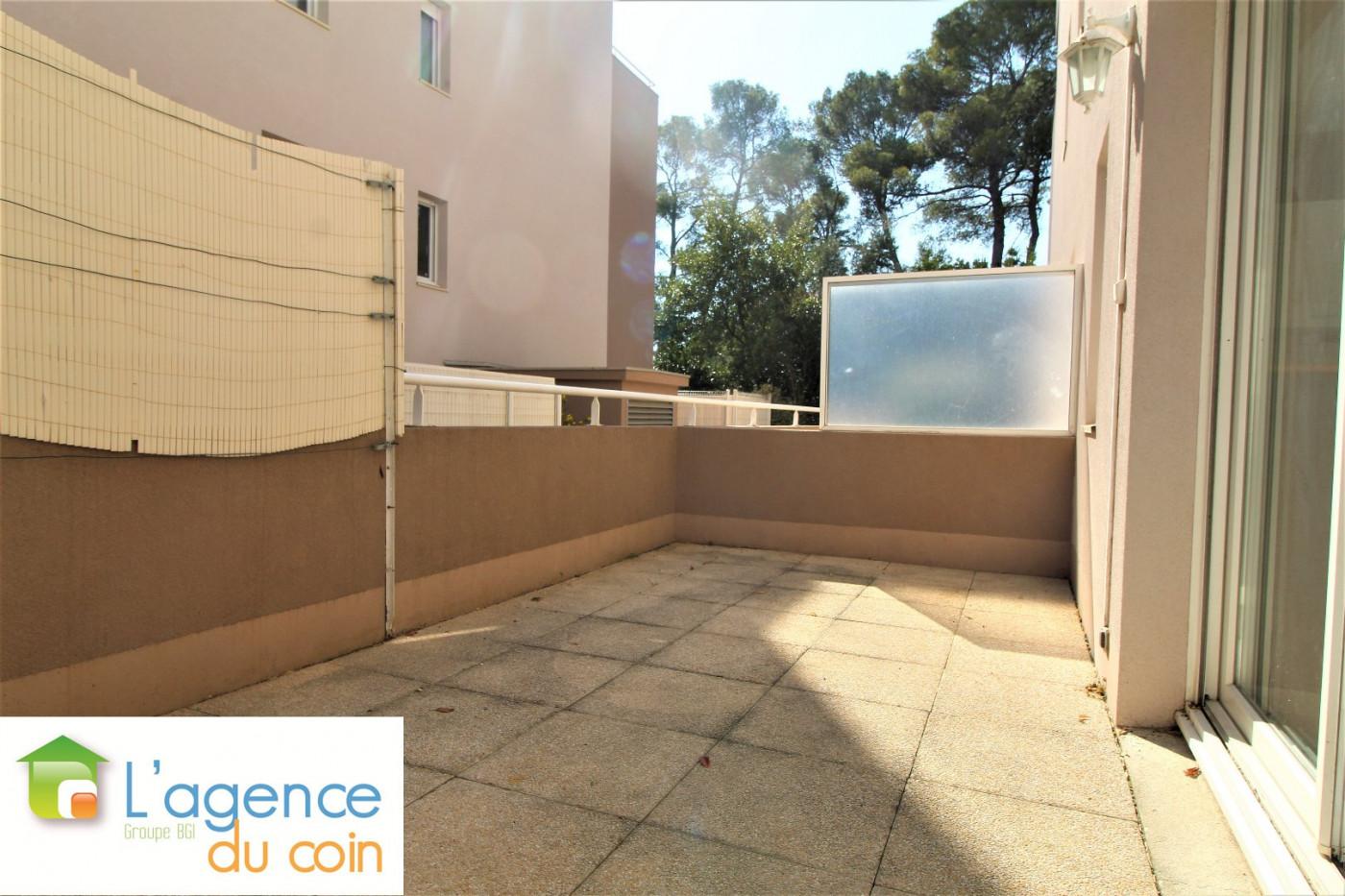 A louer  Montpellier | Réf 3445317678 - Agence du coin