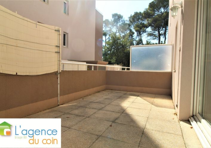 A louer Appartement en r�sidence Montpellier | R�f 3445317678 - Agence du coin